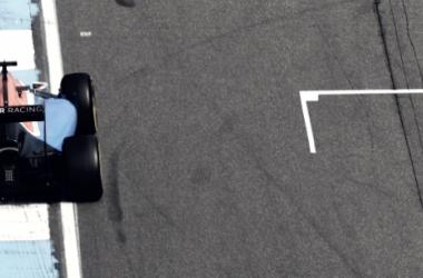 Manor podría correr con su coche de 2016