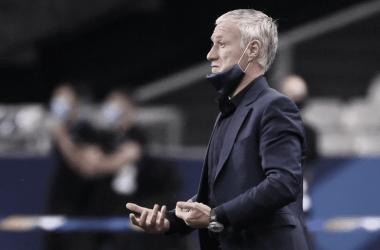 Didier Deschamps / Foto: Selección Francesa