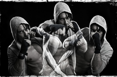Boxeo/Foto: desdeelring