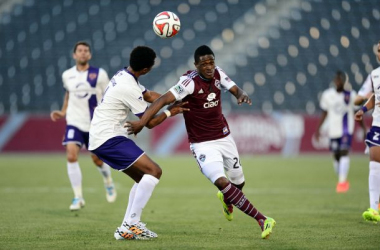 Colorado Rapids Use US Open Cup As Warm Up For Return To MLS Action