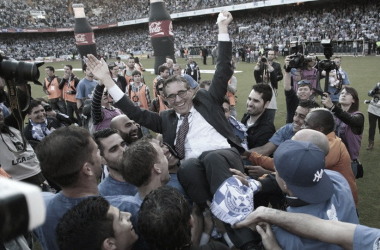 Te echaremos de menos, Fernando