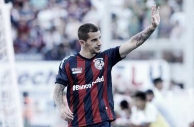 Leandro Romagnoli anunció su partido de despedida   FOTO: Crónica