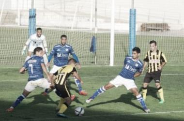 """Linares Deportivo - Real Betis """"B"""": necesidad de victoria"""