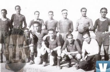 Linares, historia viva del fútbol español
