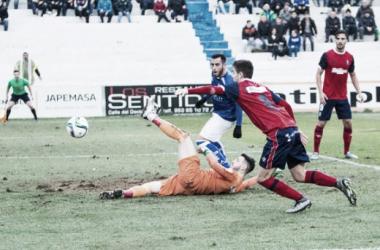 El Linares vence y recupera sensaciones