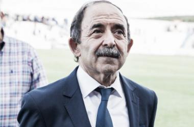 """Pedro Sáez: """"Me voy por el bien del club"""""""