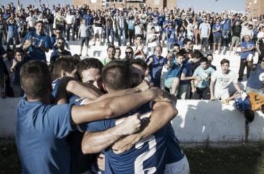 Linares Deportivo - Recreativo de Huelva: vuelve el fútbol de bronce en 2016