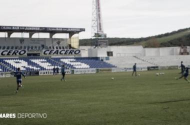 Linares Deportivo - UCAM Murcia: tres puntos con diferentes fines