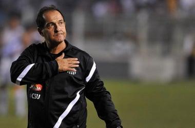 Sem Muricy, Santos mira bi na Copa do Brasil