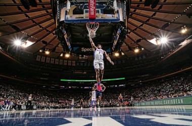 Foto Pistons Twitter