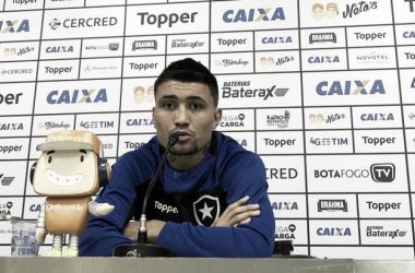 Foto:Vitor Silva/SSPress/Botafogo