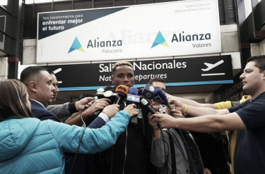 Foto: @AeropuertoMDE