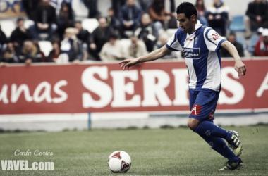 CD Alcoyano 2-0 Elche CF Ilicitano: el buen juego del Deportivo obtuvo su recompensa