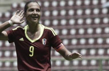 La FIFA nomina a Deyna Castellanos para el premio The Best