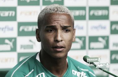 (Foto: Cesar Greco/Divulgação/Ag Palmeiras)
