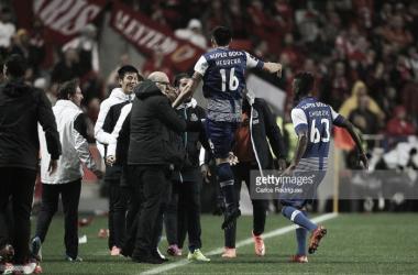 Dortmund x FC Porto: Não se espera tarefa fácil!
