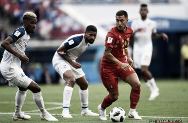 Foto:@BelgianFootball