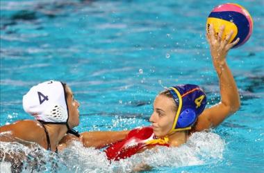 Budapest 2017 - Pallanuoto femminile: Stati Uniti sul tetto del mondo, Italia sesta