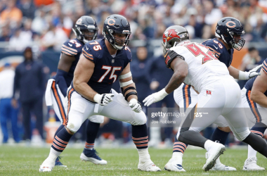 Tampa Bay Buccaneers @ Chicago Bears: Thursday Night Football Preview