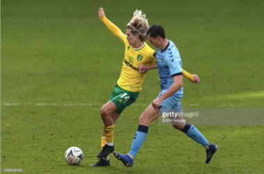 Coventry City vs Norwich City preview: How to watch, kick-off time, team news, predicted lineups and ones to watch
