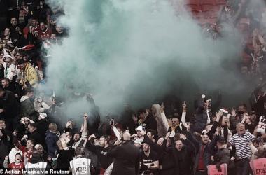 Após caos em Wembley, FA promete pressionar Fifa por nova punição à Hungria