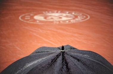 Roland Garros 2018 - La pioggia congestiona il maschile