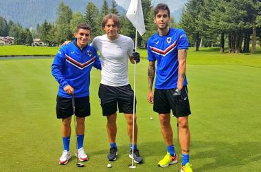 Sampdoria: Jakub Jankto affare fatto. Vicinissimi Jandrei e La Gumina