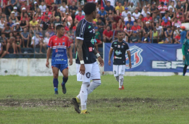 Jogo Remo x Bragantino-PA AO VIVO hoje (0-0)