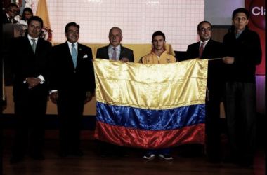 Colombia rumbo a los Juegos Centroamericanos y del Caribe en México
