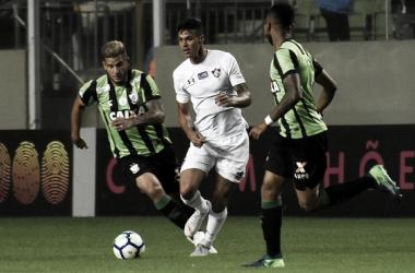 Foto: Mailson Santana / Flickr Fluminense F.C.