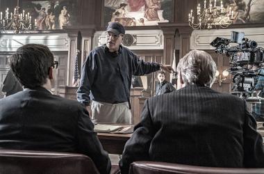 Primeras imágenes de la nueva película de Aaron Sorkin