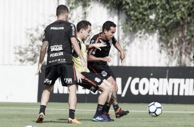 Resultado Corinthians x Grêmio em amistoso intertemporada (2-1)