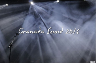 Granada Sound 2016 Foto: Elvira Dámaris Martínez Teruel/ E.D.M.T