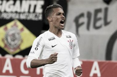 Atacante já tem 47 jogos pela equipe principal, com três gols marcados (Foto: Daniel Augusto Jr./Agência Corinthians)