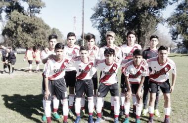 Otro gran rendimiento de la Octava, puntera e invicta (Foto: Prensa Atlético Tucumán)