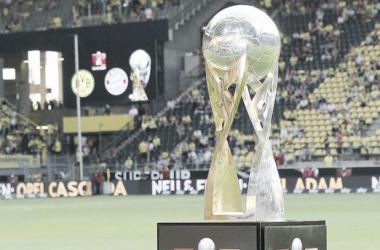 El Borussia Dortmund y el Bayern de Múnich disputan su segunda Supercopa consecutiva || Foto: bundesliga.com