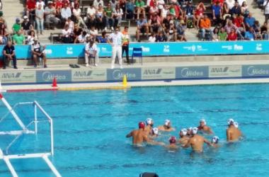 Budapest 2017 - Pallanuoto maschile, i risultati dei quarti di finale