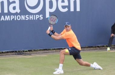 ATP 's-Hertogenbosch, i risultati - Twitter Libema Open