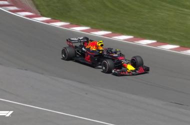 F1, Gp del Canada - Verstappen si candida alla pole, ma dietro la Ferrari cresce