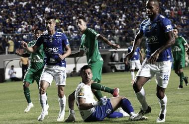 Foto: Divulgação Chapecoense