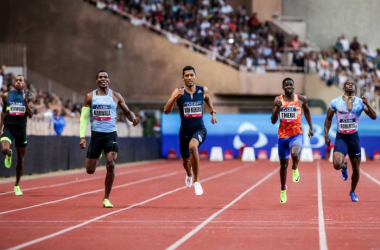 Diamond League 2017, Monaco: vince Bolt, super Van Niekerk, mezzofondo spettacolo