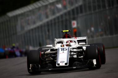 F1, Gp del Canada - Leclerc cresce e continua a sorprendere