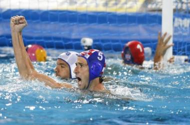 Mondiali Budapest 2017, Pallanuoto: i risultati delle semifinali maschili