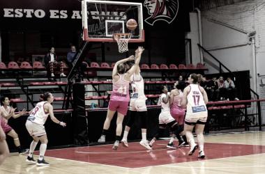 Fin de semana en la Liga Femenina | Foto: La Liga Femenina