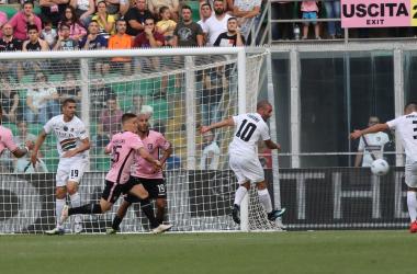 source photo: twitter Venezia Calcio