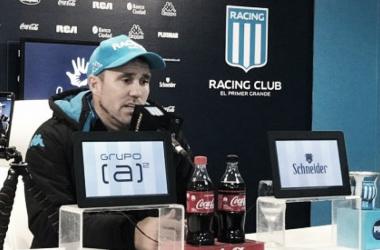 Foto: Racing Club Sitio Oficial