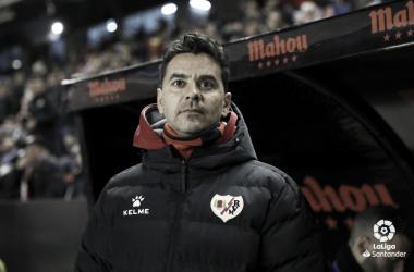 Michel: ''Tenemos la confianza de que seremos capaces de hacer un gran partido''