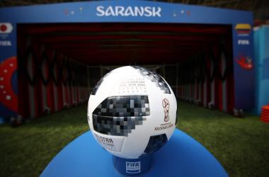 Russia 2018 - Le parole di Nishino e di Pekerman nel post partita
