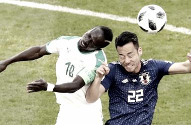Japón - Senegal: puntuaciones de Senegal, jornada 2 Mundial Rusia 2018
