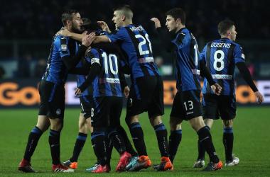Atalanta, tra Europa e mercato | Twitter La Uefa